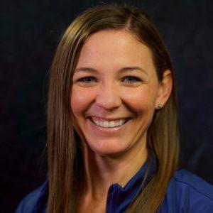 Stephanie Horstmann, DVM