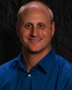 Brett Fritz, DVM